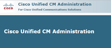 Enable CUCM CDR Data Collection - CUCM Administration